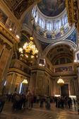 Santo isaac catedral, são petersburgo, rússia — Fotografia Stock