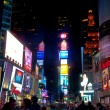 Times Square New York, USA — Stock fotografie #31065701