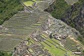 Machu Picchu and its splendor in Cusco, Peru