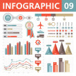 Infographic Elements 09 - Image vectorielle