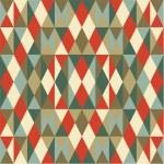 Geometric Pattern 52 — Stock Vector