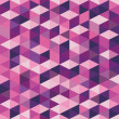 Royalty-Free Stock Vector Image: Geometric Background - Seamless Pattern