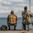 Fishermen — Stock Photo #31127065
