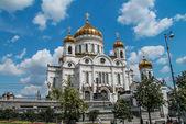 православная церковь — Стоковое фото