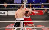 Professional Boxing — ストック写真