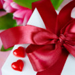 Foto Stock: Valentine's Day