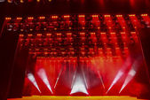 Concert stage — Photo