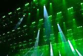 Koncert světlo — Stock fotografie