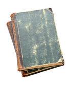 Twee oude boekeniki eski kitaplar — Stok fotoğraf