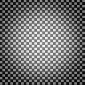 Small checkered background — Stock Photo