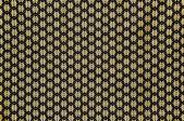 Thai silk fabric background — Stock Photo