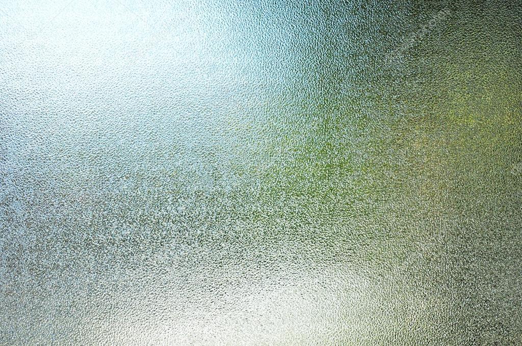 Textura De Vidro Fosco
