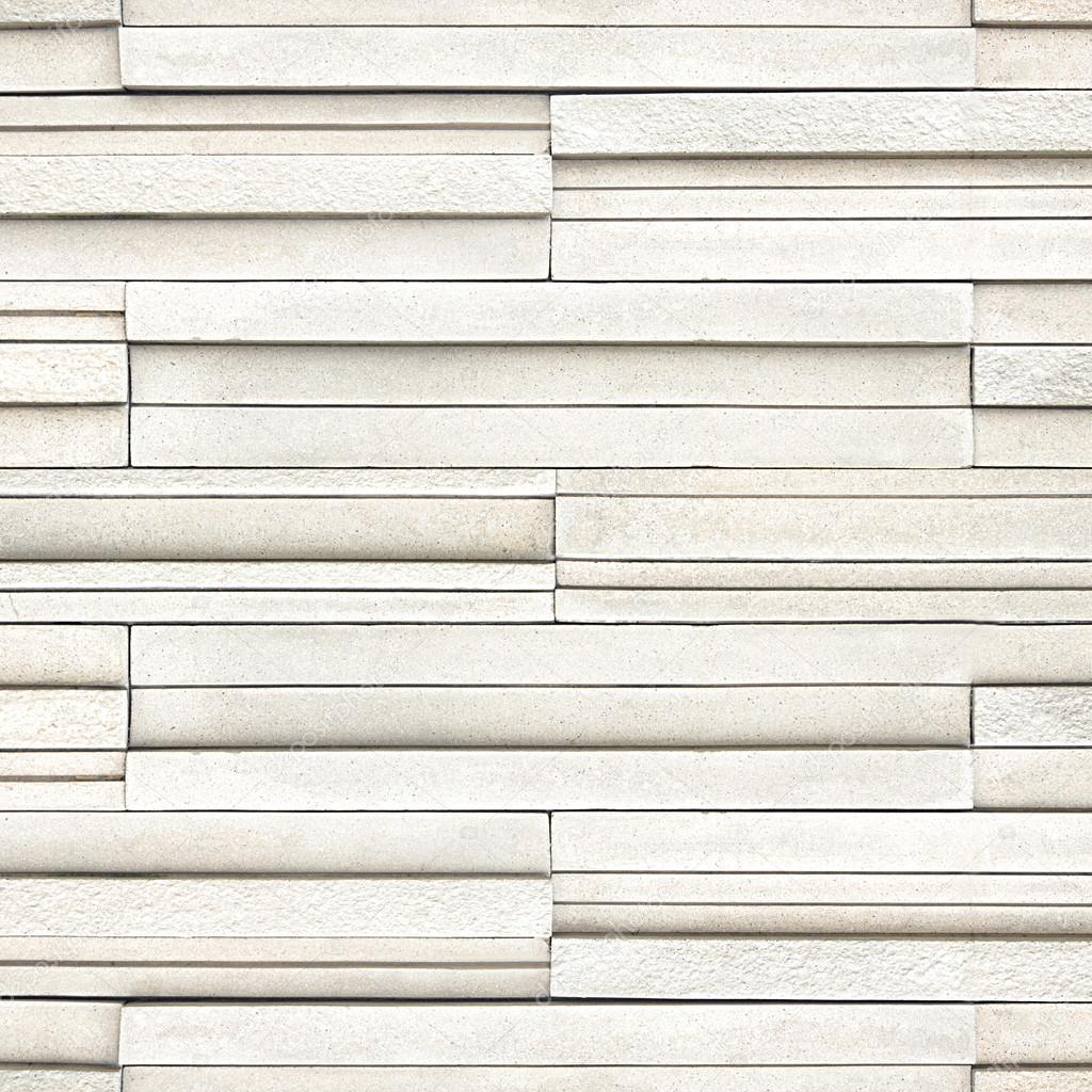 Decorative Stone Wall Texture Background Stock Photo