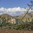 Royalty-Free Stock Photo: Cortijo Los Frailes