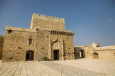 La alcazaba — Foto Stock