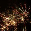 Fireworks 55 — Stock Photo