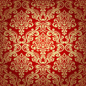 Seamless pattern background — Stock Vector
