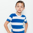 Handsome little boy — Stock Photo #33867979