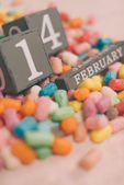 Saint valentine's day — Stock Photo