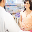 Foto Stock: Pharmacy.