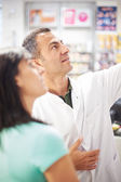 Pharmacy. — Stock Photo