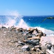 Mediterranean Sea — Stockfoto