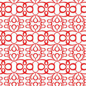Seamless swirl pattern — Stockvektor