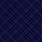 Dark blue seamless mesh pattern — Stock Vector #48283201