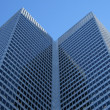 Stock Photo: Corporate building