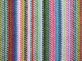 Colorful wool pattern — Stock Photo