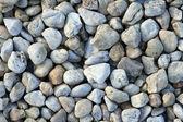 Oblázkové kameny pozadí — Stock fotografie
