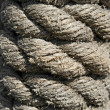 Boat rope texture - Stock Photo