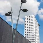 Modern urban architecture — Stock Photo #31049159