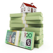 Australian Real Estate — Stock Photo