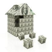 House Mortgage — Stock Photo