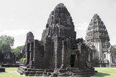 Castle Rock Phimai — Stock Photo