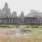 Angkor Bayon in Cambodia — Stock Photo #37665897