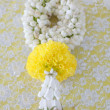 Flower garland — Stock Photo #37922853