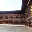 Temple in Bhutan — Stock Photo #38565623