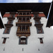 Temple in Bhutan — Stock Photo #38853145