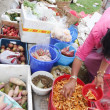 Market in Bhutan — Stock Photo #38853399