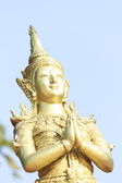 Angels in Thailand — Stock Photo