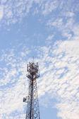 Antena de recepción — Foto de Stock