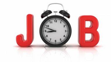 Job!!!! — Stock Video