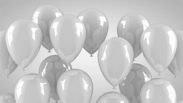 Картинки шары летят
