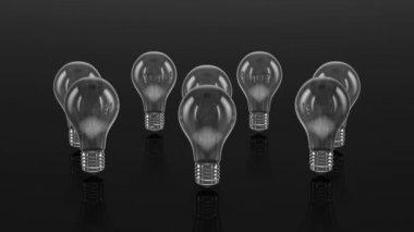 Ampoules — Vidéo