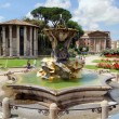 Temples of Roma — Stock Photo