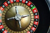 Roue de roulette — Photo