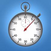 Cronómetro — Foto de Stock