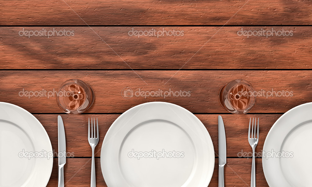 Dining table background Stock Photo 169 dynamicfoto 38740061 : depositphotos38740061 stock photo dining table background from depositphotos.com size 1023 x 614 jpeg 99kB